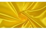 Атлас , ш. 150 см, цв. желтый