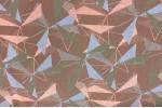 Футер 3-х нитка петельный, Треугольники