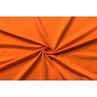 Футер 3-х нитка петельный, Апельсин