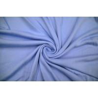 Интерлок гладкокрашеный, Голубой