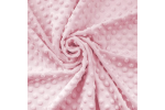 Плюш Минки, розовый